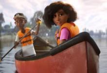Photo of Loop: Στο υπέροχο μικρού μήκους animation της Pixar πρωταγωνιστεί ένα κορίτσι με αυτισμό