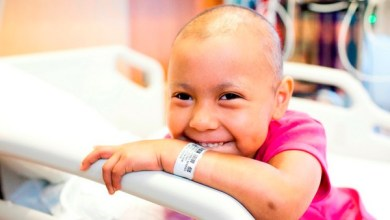 Photo of Πανελλήνιος Ιατρικός Σύλλογος για παιδικό καρκίνο: 8 στα 10 παιδιά βγαίνουν νικητές