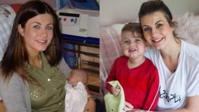 Photo of Μητέρα κάνει διπλή δωρεά οργάνων για να μπορέσει να ζήσει ο γιος της