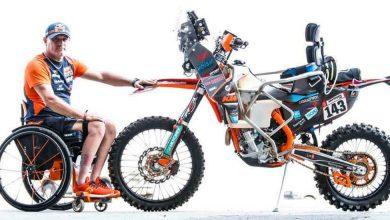 Photo of Ο παραπληγικός Nicola Dutto τερμάτισε στο Africa Eco Race και έγραψε ιστορία