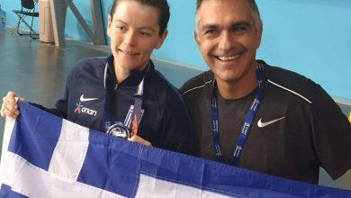 Photo of Αλεξάνδρα Σταματοπούλου: Μια πρωταθλήτρια ζωής, μια γοργόνα πισίνας