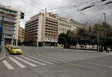 Photo of Γεωργιάδης: Η απαγόρευση κυκλοφορίας θα διαρκέσει πολύ μετά τις 6 Απριλίου