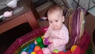 Photo of Η 10 μηνών Άννα-Ιωάννα πάσχει από νωτιαία μυϊκή ατροφία και χρειάζεται άμεσα τη βοήθειά μας!