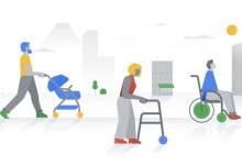 Photo of Η Google εμπλουτίζει τους Χάρτες, προσθέτοντας προσβάσιμους χώρους για ανθρώπους με κινητικές δυσκολίες
