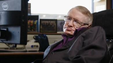 Photo of Ο Stephen Hawking έχει ένα συναρπαστικό μήνυμα για την αναπηρία και την κατάθλιψη