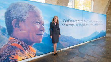 Photo of Ο ΟΗΕ τιμά την Μαριάννα Βαρδινογιάννη με το βραβείο «Νέλσον Μαντέλα»