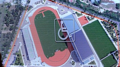 Photo of Ξεκινά η κατασκευή του Παραολυμπιακού Αθλητικού Κέντρου Ραφήνας