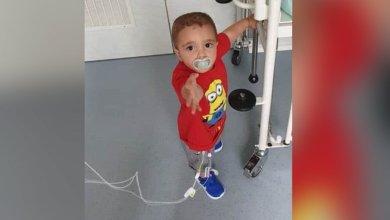 Photo of Ο μικρός Ανδρέας δίνει μεγάλο αγώνα ζωής και χρειάζεται την στήριξή μας