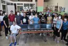 Photo of Δ. Νεάπολης – Συκεών: Ηλεκτρονικοί υπολογιστές σε παιδιά ΑμεΑ