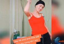 Photo of Συγκλονίζει η γυμνάστρια Ρεγγίνα Μακέδου, που πάσχει από λευχαιμία: «Σηκωθείτε και παλέψτε»