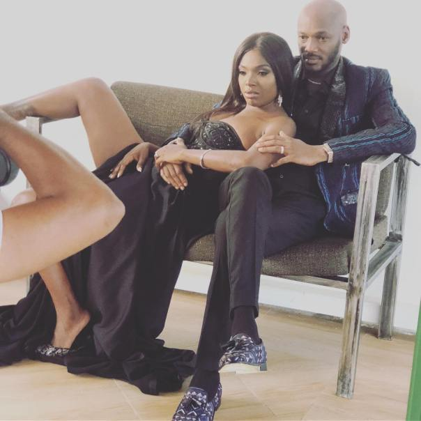 2face Nearly Went Into Depression From Having Too Many Children (2)