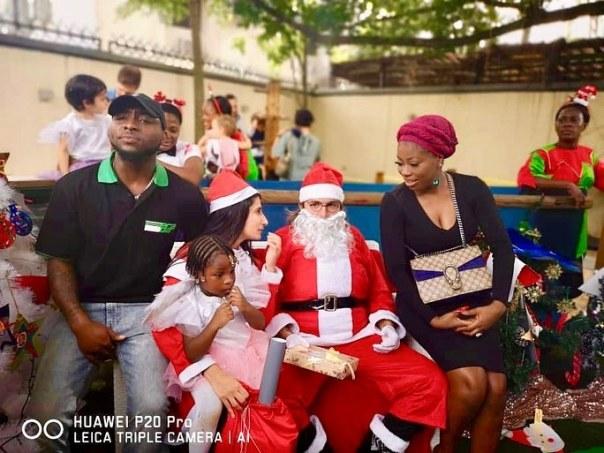 Imade Adeleke School Christmas Concert (3)