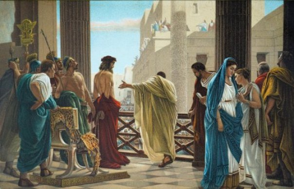 Ring Of Pontius Pilate Found In Herodion Site (2)