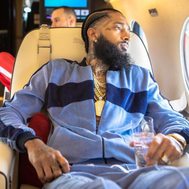Suspected Shooter Introduced Himself To Nipsey Hussle As A Rapper