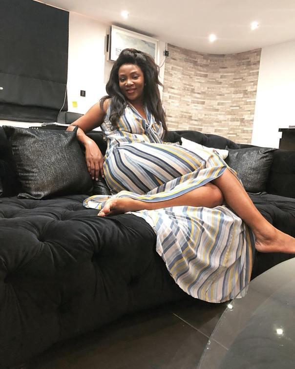 Genevieve Nnaji Explains What Feminism Is To Her (2)