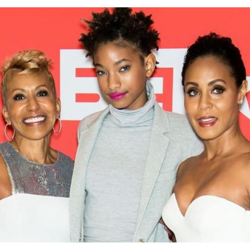 Entertainment News Today Headlines: Jada Pinkett Smith's