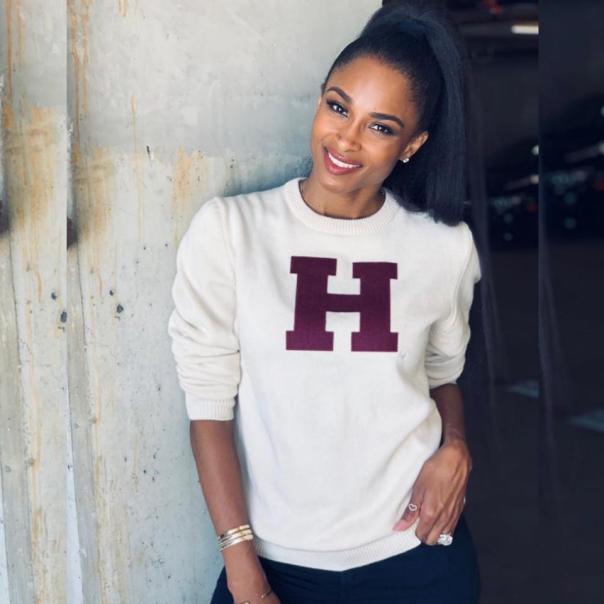 Ciara Harvard Business School
