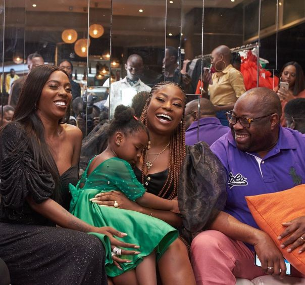 Sophia Momodu Insists Mother's Day Is Everyday For Moms (3)