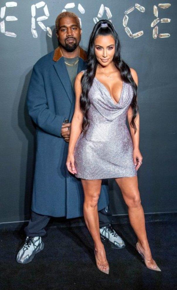 Kim Kardashian And Kanye West Welcome Fourth Child (2)