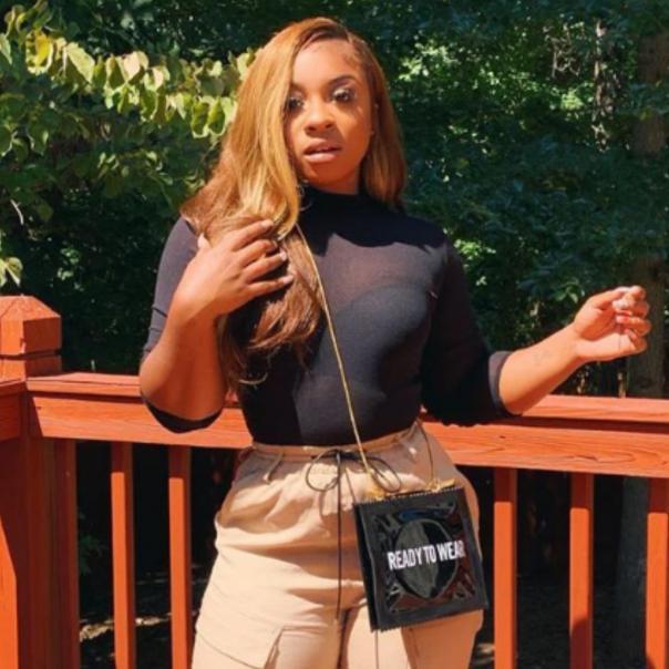 Lil Wayne's Daughter Reginae Carter Buys Her First Home