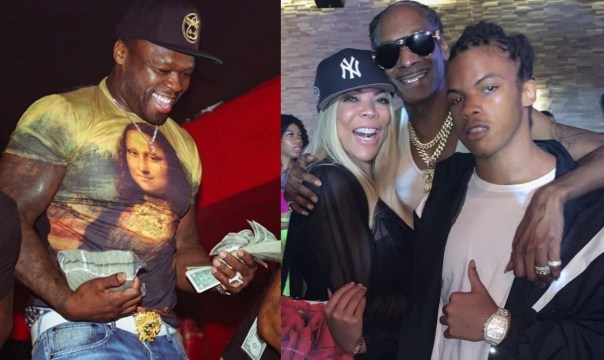 Wendy Williams Clarifies Being Kicked Out of 50 Cent's Pool Party (2)