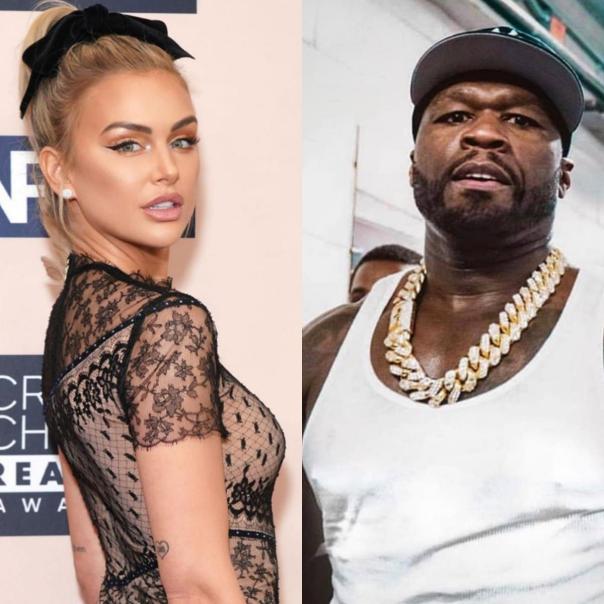 50 Cent Slams Lala Kent And Randall Emmett