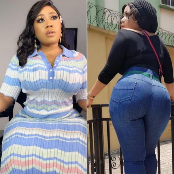 Reason Moyo Lawal Can Count Number Of Times She's Had S*x