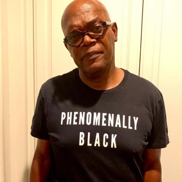 Samuel L. Jackson Taunts Fans Who Threaten To Boycott His Movies