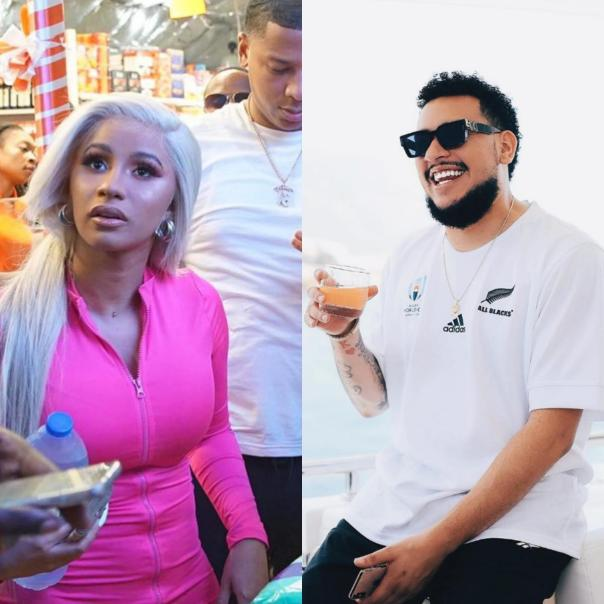AKA Reminds Nigerians They Had The World Cup