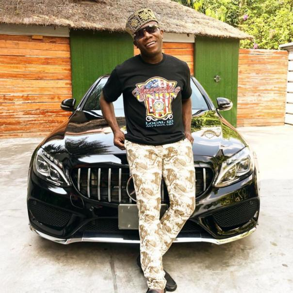 Duncan Mighty Beaten And Picked Up By Unknown Gunmen