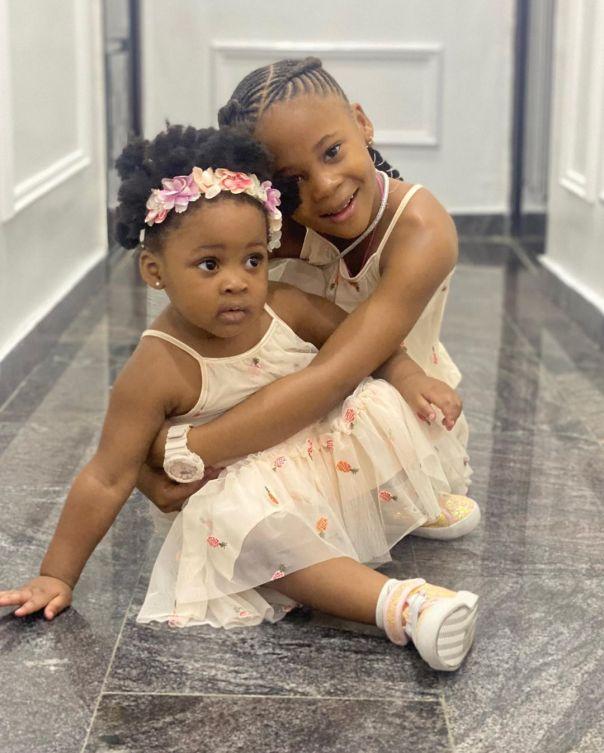 Photos Sandra Okagbue Children With Flavour Children's Day (4)