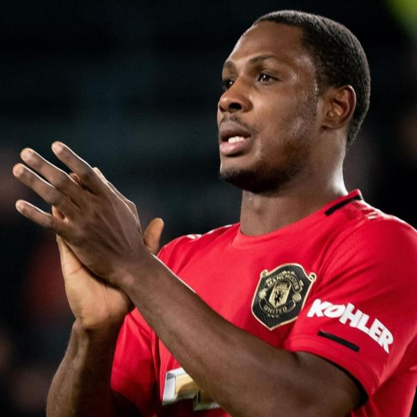 Manchester United Are 'Relaxed' About Odion Ighalo's Future At The Club As Star Man, Marcus Rashford, Is Fit Again