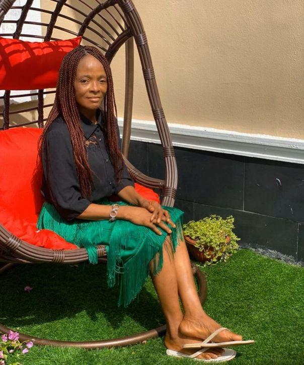 Rachael Okonkwo Mother's Day Message