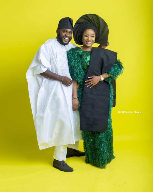 Jide Awobona Celebrates Wedding Anniversary (3)