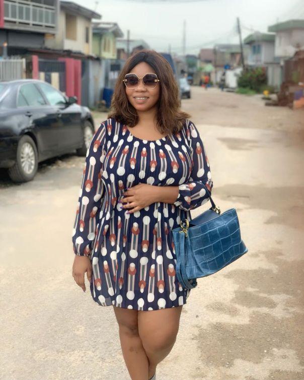 Wumi Toriola Yoruba Movie Actress