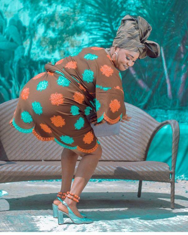 Jaiye Kuti Nollywood Actress