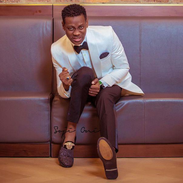 Lateef Adedimeji Wedding Photoshoot Adebimpe Oyebade