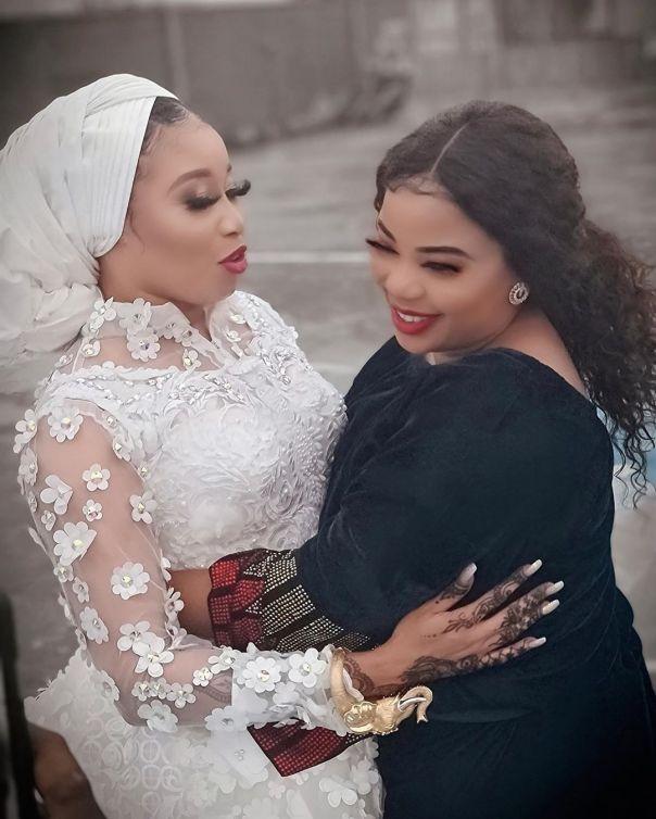 Lizzy Anjorin Traditional Wedding Ceremony Seyi Edun (4)