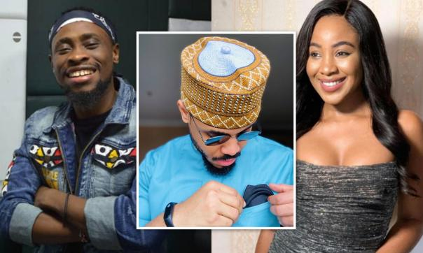 Kiddwaya Could Have Stopped Erica Verbal Assault On Laycon - Amebo Book