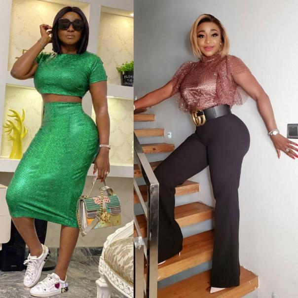 Ini Edo Nollywood Actress