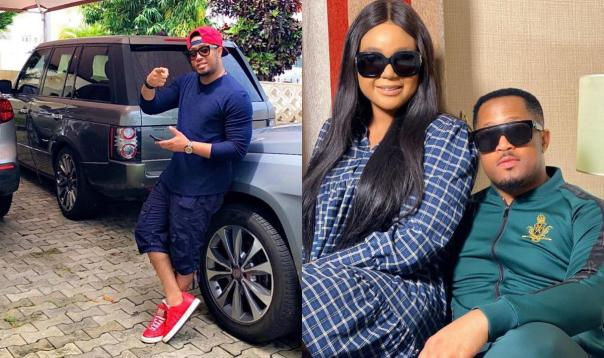 """You Can't Tell Me You Love Me In The Other Room And Tell Me This After 2 Days"" – Rachael Okonkwo Tells Mike Ezuruonye As He Attempts To Throw Her Out For Another Woman In Movie, ""Uncle Dum Dum"" [Video]"