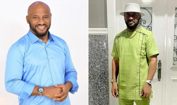 Let Us Learn To Love One Another Yul Edochie