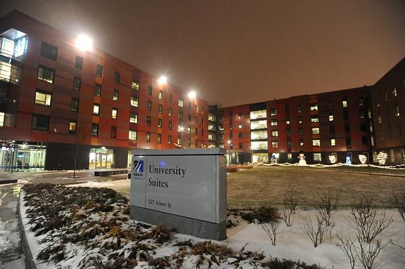 umass lowell uni01 Học bổng du học Mỹ trường đại học Umass Lowell năm 2014