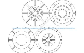 Circles 4-4