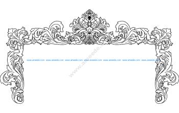 Frame Design 6