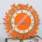 Chasy Ok Wall Clock Fancy