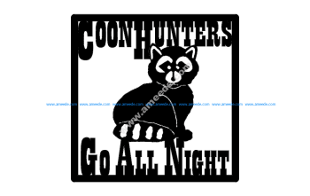 Coon Hunters