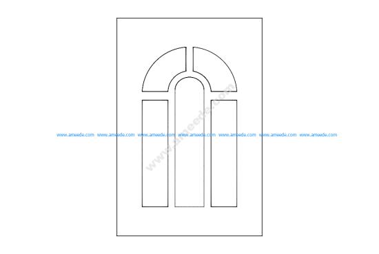 Door Decoration 4