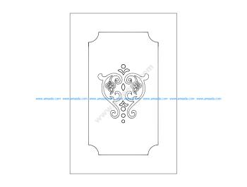 Patterns for Door