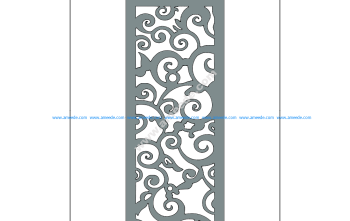 S42 Grille Pattern